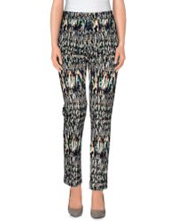 Matthew Williamson - Casual Trouser - Lyst