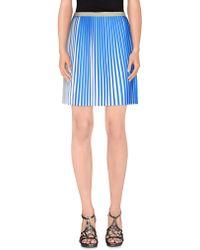 Numph - Knee Length Skirt - Lyst