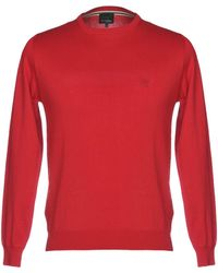 Henry Cotton's - Sweaters - Lyst