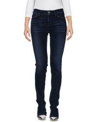 Goldsign - Pantaloni jeans - Lyst