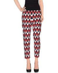 DSquared² - Casual Pants - Lyst