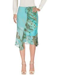 La Perla - 3/4 Length Skirt - Lyst