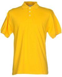 MILANO 140 - Polo Shirt - Lyst
