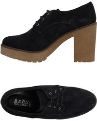 Phil Gatièr By Repo - Lace-up Shoes - Lyst