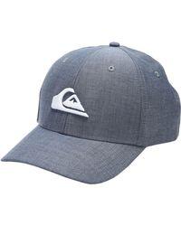 Quiksilver - Hat - Lyst