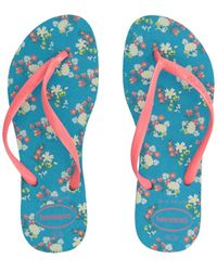 Havaianas - Toe Strap Sandals - Lyst
