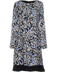 Strenesse - Short Dresses - Lyst