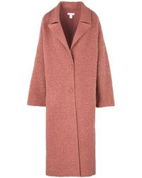 INTROPIA - Coat - Lyst