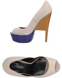 Ruthie Davis - Court Shoes - Lyst