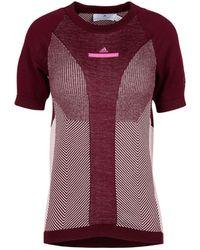 adidas By Stella McCartney - T-shirt - Lyst