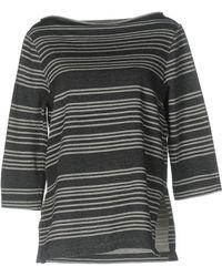Charlott - Sweatshirt - Lyst