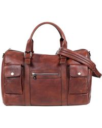 Brunello Cucinelli - Travel & Duffel Bag - Lyst