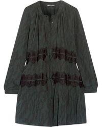 Maiyet Robe courte