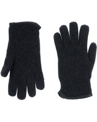 John Varvatos - Gloves - Lyst