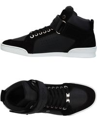 Jimmy Choo - High-tops & Sneakers - Lyst