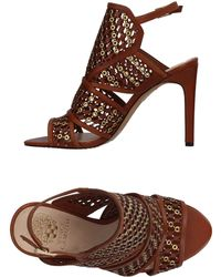 Vince Camuto - Korthina Caged Sandals - Lyst