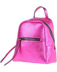 Gianni Chiarini - Backpacks & Fanny Packs - Lyst