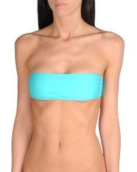 Mileti - Bikini Top - Lyst