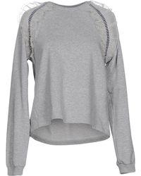 Giamba - Sweatshirt - Lyst