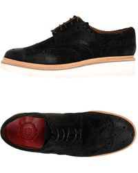 Grenson - Lace-up Shoes - Lyst