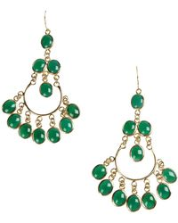 Isharya - Earrings - Lyst