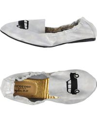 Cocorose London - Loafers - Lyst