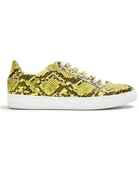 TOPSHOP Low-tops & Trainers