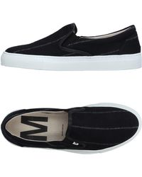 Mauro Grifoni - Low-tops & Sneakers - Lyst