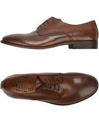 Maldini - Lace-up Shoe - Lyst