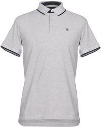 Jack & Jones - Polo Shirts - Lyst
