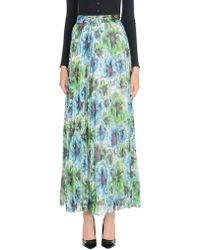 Ultrachic - Long Skirts - Lyst