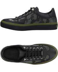 Jimmy Choo - Low-tops & Trainers - Lyst