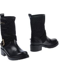Pianurastudio - Ankle Boots - Lyst