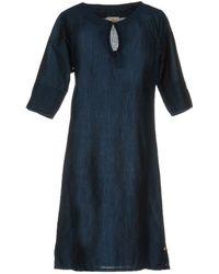 Brooksfield - Knee-length Dress - Lyst