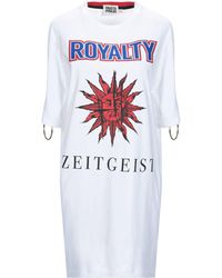 Fausto Puglisi - T-shirt - Lyst