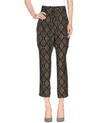 Laurence Doligé - Casual Trousers - Lyst