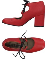 Fly London - Court Shoes - Lyst
