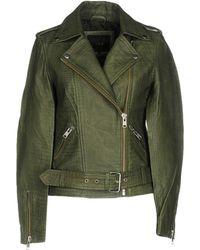 Y.A.S - Jacket - Lyst