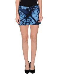 Boy by Band of Outsiders - Shorts - Lyst