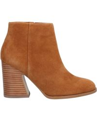 Mellow Yellow - Ankle Boots - Lyst