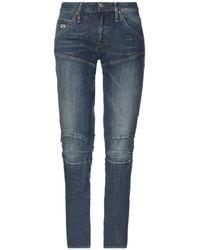9630ac966 Pantalon en jean