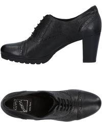 Keys - Lace-up Shoe - Lyst