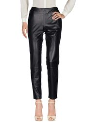 Theyskens' Theory - Casual Trouser - Lyst