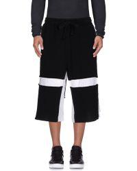 Ueg - 3/4-length Shorts - Lyst