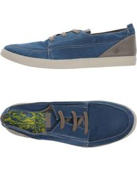 Volcom - Low-tops & Trainers - Lyst