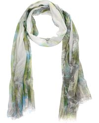 Tagliatore - Oblong Scarves - Lyst