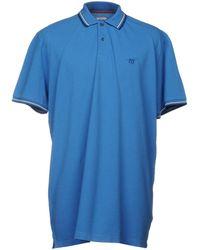 Henry Cotton's | T-shirt | Lyst