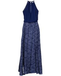 Rip Curl - Long Dresses - Lyst