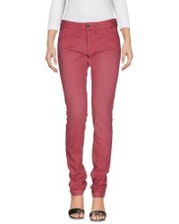 Brooksfield - Denim Trousers - Lyst
