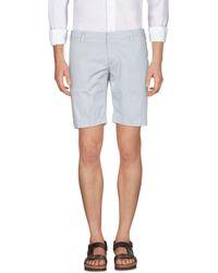 Michael Coal - Bermuda Shorts - Lyst